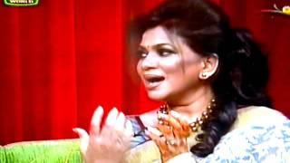 Alisha Pradhan spicy chat with Sakila jafor, Faruk & sabnur