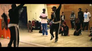 Neo-Flo Choreo | Justin Timberlake - Let The Groove Get In | Flo'Ography Class