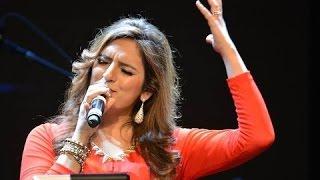 Live Beautiful Akriti Kakar Full Show At Kolkata Nicco Park 2015