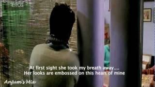 Koi Dil Bekabu Kar gaya - with subtitles - Rahat Fateh Ali