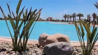 Appart hôtel La Perle Orientale à Saïdia - Maroc