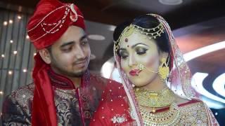 Jenny and Mahi Wedding Trailer