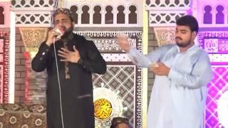 Hazoor Meri Tu Sari Bahar Ap Sy Hy ( Qari Shahid Mahmood Qadri) Naat 2017