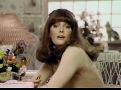 Vntage Old 1970's Sarah Lee L'erin Cosmetics Commercial