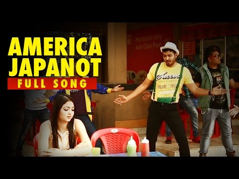 America Japanot   Rinku Priyam   *ing Utpal Das   Latest Bihu Song 2015