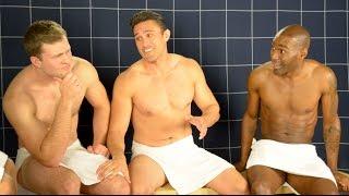 Straight Men Having Butt Sex - Steam Room Stories.com