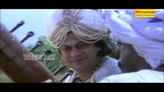 Malayalam Evergreen Film song   Jamuna Kinaare   Swathi Thirunal   M. Balamuralikrishna