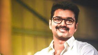 Vijay's Mersal Entry | The SAMRAT  | Official Trailer