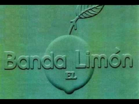 Banda El Limon Te Llegara Mi Olvido con Julio Preciado