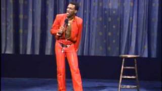 Eddie Murphy's Delirous Part 10 - Uncle Gus and Aunt Bunny
