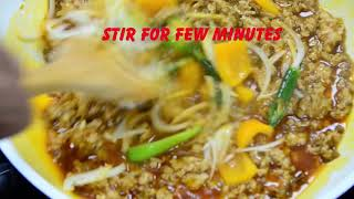 Chicken Keema Masala Dish By Shaheen Foods