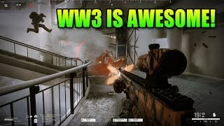 World War 3 Is Awesome!