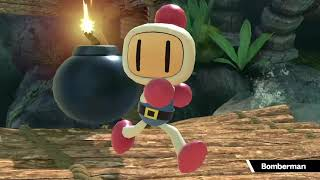 Super Smash Bros. Ultimate - Assist Trophies & New Items Reveal (E3 2018)