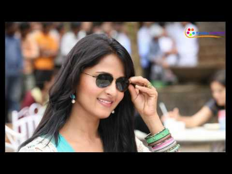 Anushka Shetty Plans to Build Star Hotel ..!!