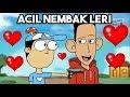 Download Video Download DALANG PELO - Acil Nembak Leri KOCAK ! ( Maho Detected) @dalang.pelo 3GP MP4 FLV