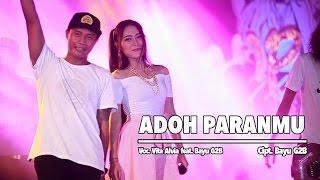 vita alvia ft bayu g2b adoh paranmu official music video