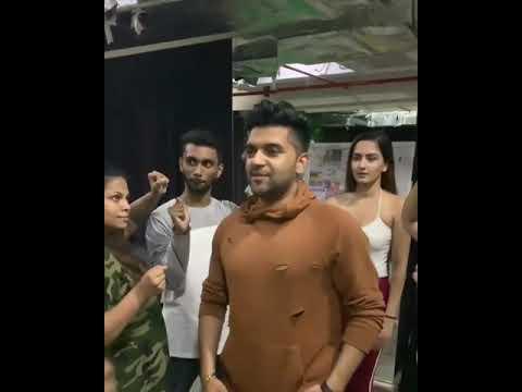 Xxx Mp4 Guru Randhawa New Song Golimar Dance Practice 3gp Sex