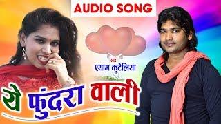 Shyam Kuteliha | Cg Song | Ye Fundra Wali | New Chhattisgarhi Geet | Video 2019 | AVM STUDIO RAIPUR