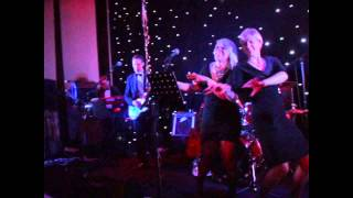 Manic piano miming - top live covers-function-party-wedding band in Sussex-Hants-Berks-Surrey