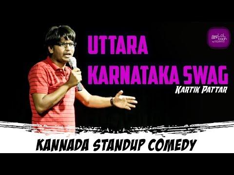 Xxx Mp4 Uttara Karnataka Swag Karthik Pattar Kannada Standup Comedy Lolbagh 3gp Sex