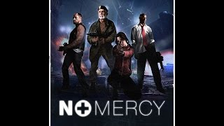 Left for Dead: No Mercy! Chapter 1: The Apartments. DownDownUpUp Plays!!