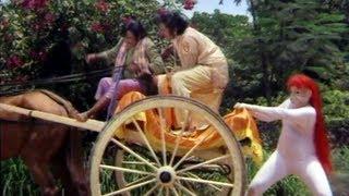 Nava Mohini Full Movie Part 05/13 - Narasimha Raju, Rohini