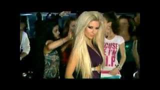 ANDREA & COSTI - SAMO MOI (SHOW CA LA PARIS) OFFICIAL VIDEO produced by COSTI 2008