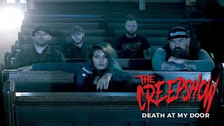 The Creepshow - Death At My Door (Official video)