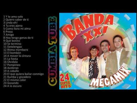 Xxx Mp4 Banda XXI Megamix Enganchados De Cuarteto Mambo Y Merengue 3gp Sex