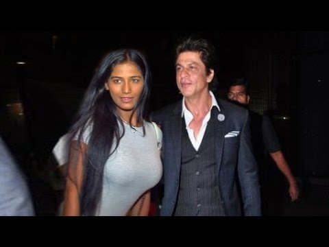 Xxx Mp4 Shahrukh Khan Amp Poonam Pandey Spotted At Mumbai Airport 3gp Sex