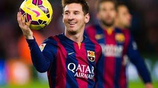 أفضل 10 أهداف ● ليونيل ميسي - 2016 HD