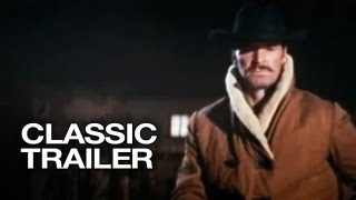 Hour of the Gun Official Trailer #1 - Robert Ryan Movie (1967) HD