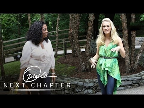 Carrie Underwood's Country Retreat   Oprah's Next Chapter   Oprah Winfrey Network
