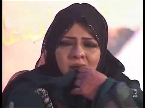 Apni Nisbat Se Mein Kuch Nahi Hoon Naat by Madam Hooria Faheem