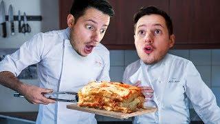 Die BESTE Lasagne Ever!! | Hardi Tischt Auf