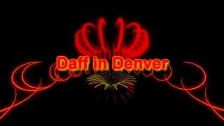 Somali Bantu Daff in Denver