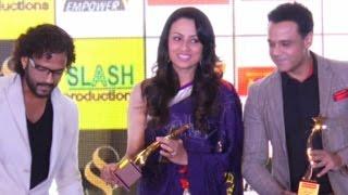 Yash and Gauri Tonk Win Awards at 1st Films Today Awards