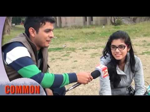 Common sense Episode 14 (Jammu University)