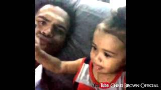Chris Brown   Can't Say No Royalty Music Video