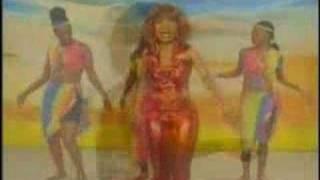 Tilda & Rocafil Jazz - Christiana