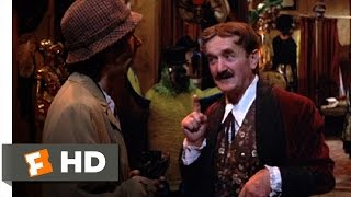 Son of the Pink Panther (6/10) Movie CLIP - Professor Balls (1993) HD