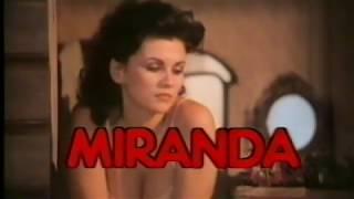 Miranda - Die Wirtin vom Po - Trailer (1985)