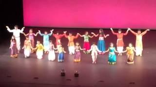 Kannada Kali song and dance