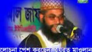 Maulana abdul malik islahi2012