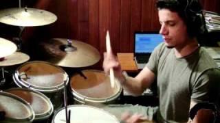 Gerson Lima Filho - Aguarde...Pegue esse Groove Cap 20 - Baião Sticks