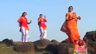 Sanjher Belaye Maa Jee | সাঁঝের বেলায় মা যে | Latest Bengali Devotional Song | Toton Kumar