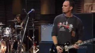 Creed - My Sacrifice (Sessions @ on June 14, 2009)