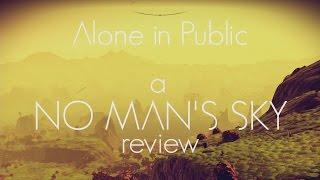 Alone in Public - A