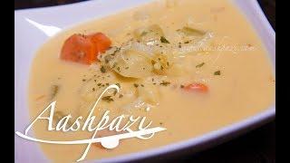 Cauliflower Creamy Coup Recipe