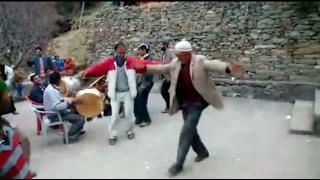 दादू की natti आपने  नहीं देखी होगी ऐसी pahadi natti  , the wedding dance, clean funny videos